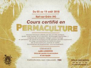 CCP à Nort sur Erdre (44) @ La Rigole | Nort-sur-Erdre | Pays de la Loire | France