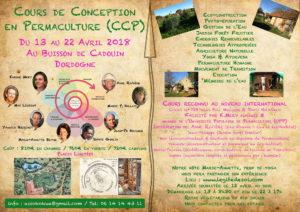 CCP en Dordogne avec Karine Mery @ Au Buisson Cadouin | Nouvelle-Aquitaine | France