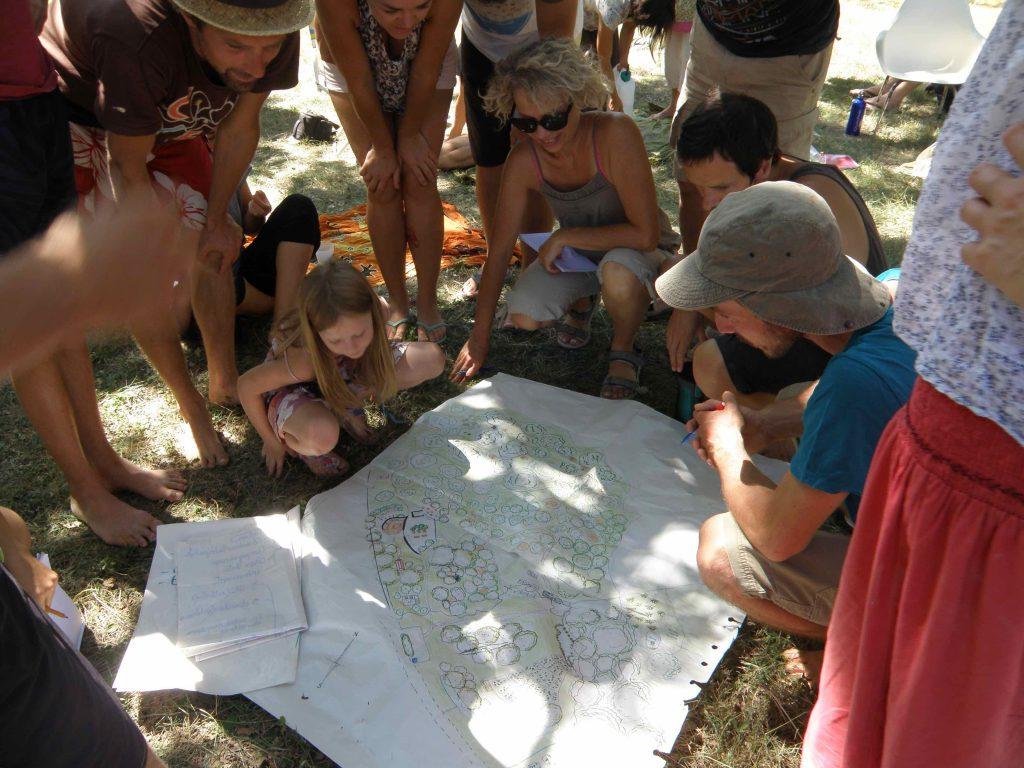 CCP à Cobonne (26) @ Aux Jardins de la grange dans la Bio Vallée | Cobonne | Auvergne-Rhône-Alpes | France
