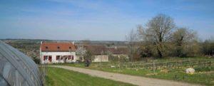 Initiation permaculture au jardin à la ferme des Châtaigniers à Buxeuil (37) @ Ferme des Chataîniers | Buxeuil | Nouvelle-Aquitaine | France
