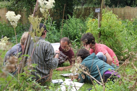 Initiation à la permaculture à Herrin (59) @ L'air des pichoulis | Herrin | Hauts-de-France | France