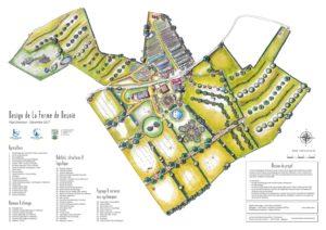 Stage de Design Avancé en Ardenne belge @ Ferme bio de Desnié @ Ferme de Desnié