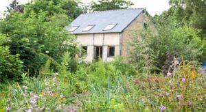 Initiation à la Permaculture à La Mariais - Basse Normandie (50) @ La Mariais