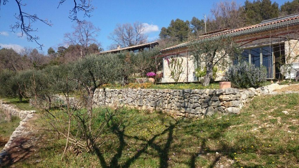 Introduction à la permaculture - 25 et 26 mai à Saint Cézaire sur Siagne - Alpes Maritimes @ Saint Cézaire sur Siagne | Nice | Provence-Alpes-Côte d'Azur | France