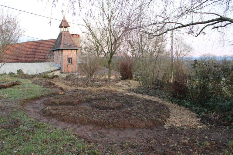 Formation Forêt jardin @ Micro-ferme Lou Baptistou