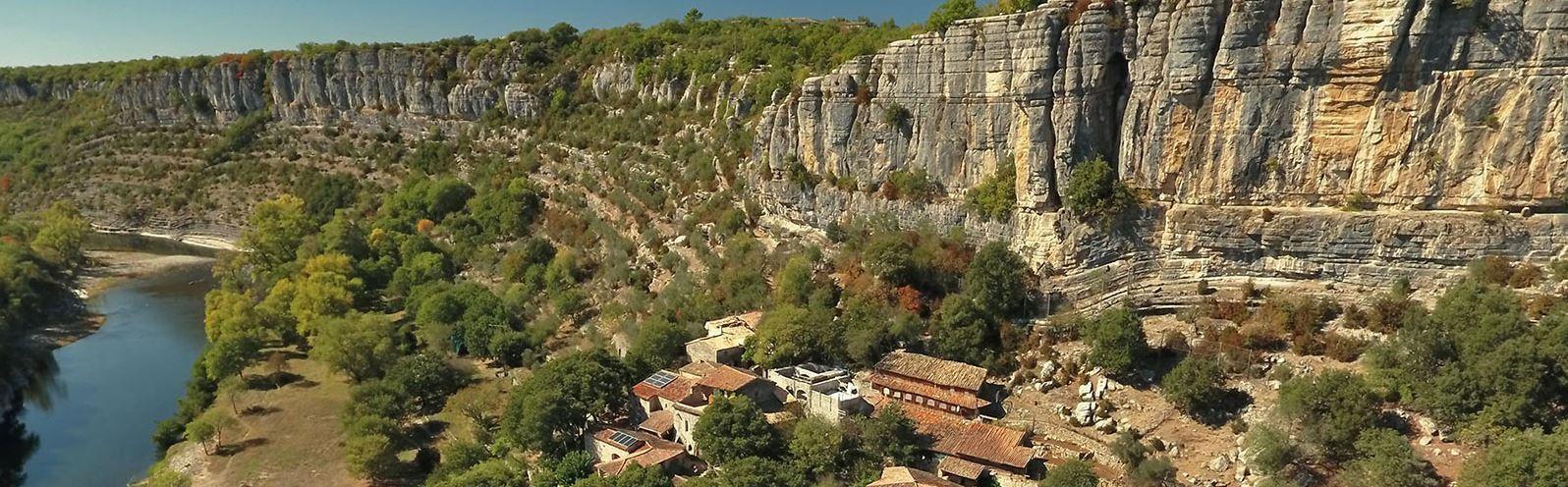 CCP au Viel Audon (Ardèche) - 1° semaine @ Le Viel Audon